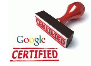 certificazione adwords aggiornamento 2013