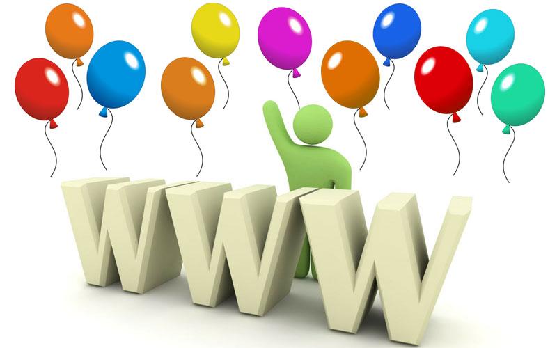 25 anni web