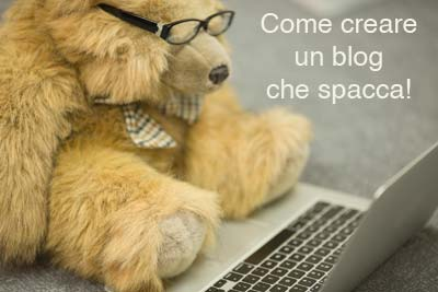 Consigli blog