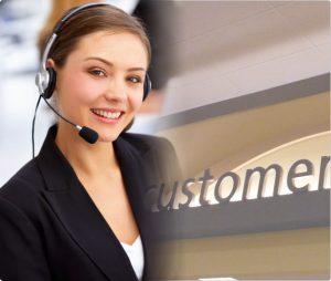 Addetto customer service